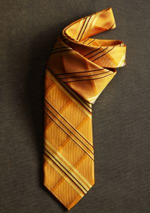 Gatsby clothing for men - Brooks Brothers - menswear tie MA01279_GOLD_G.jpg